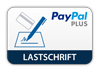 Zahlung per Lastschrift via PayPal Plus