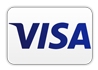 Payment by VISA via PayPal Plus