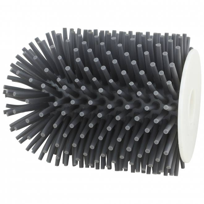 UPP Replacement Head for Silicon Toilet Brush Design