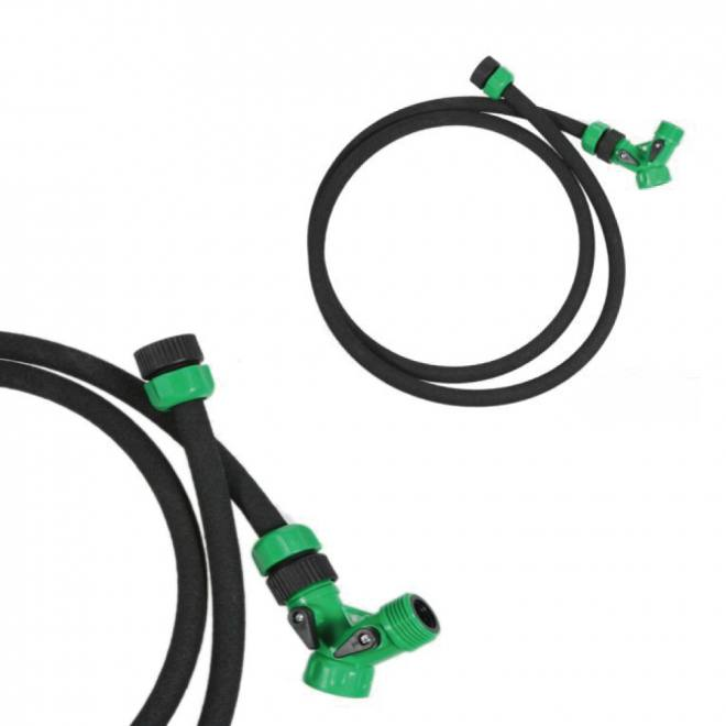 UPP Soaker Hose Ring - Expandable