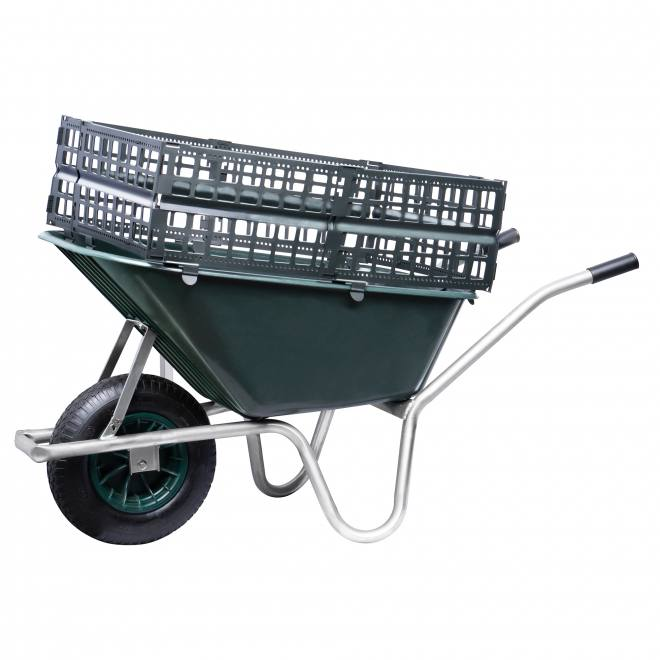 UPP Wheelbarrow Booster - Adjustable