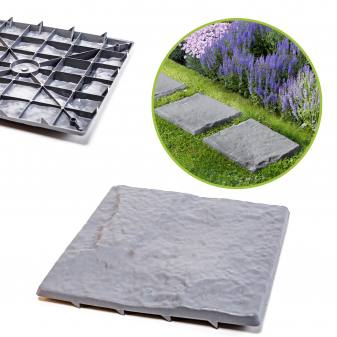 Decorative slabs for garden & pa...