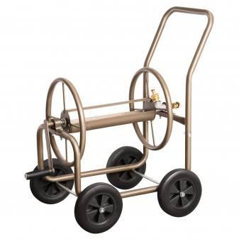 UPP HEAVY DUTY 60 m Hose Cart (w...