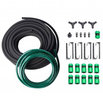 UPP drip tube irrigation set - c...